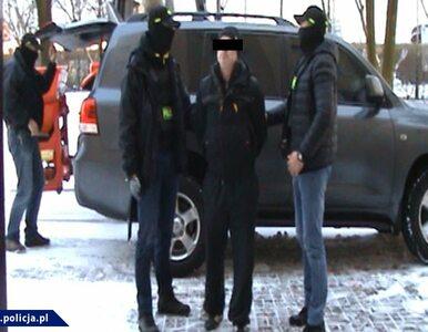Trzech zatrzymanych ws. zabójstwa małżeństwa Jaroszewiczów. Są nagrania...