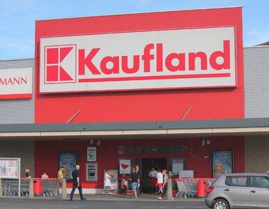 Kaufland o krok bliżej przejęcia sklepów Tesco