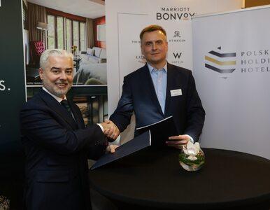 Polski Holding Hotelowy wprowadza markę Le Méridien, należącą do sieci...