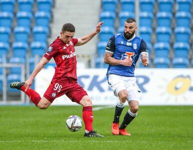 25. kolejka PKO BP Ekstraklasy. Zostało sześć meczów do końca rozgrywek