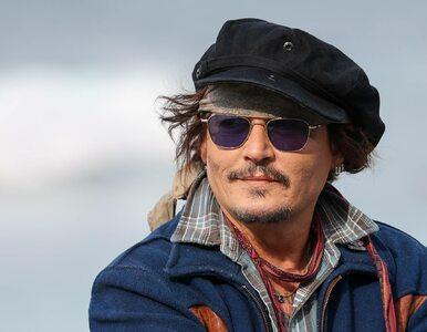 Johnny Depp o oskarżeniach byłej żony: To zaplanowane oszustwo