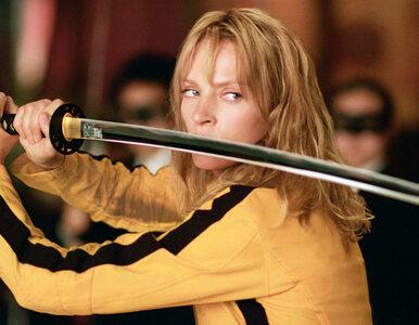 """Quentin Tarantino potwierdza. Powstanie trzecia część filmu """"Kill Bill"""""""