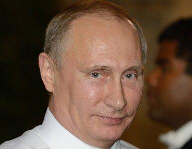 Putin: Wykryliśmy ponad 300 zagranicznych agentów