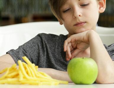 Zdrowa żywność nie dla wszystkich dzieci. Pediatrzy zwracają uwagę na...