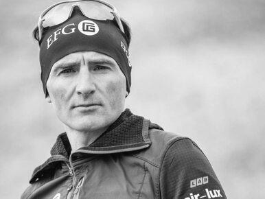 """Nie żyje """"Swiss Machine"""". Ciało Szwajcara znaleziono pod Mount Everestem"""