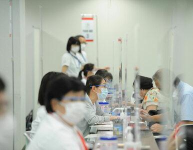 Japonia. Na Okinawie zawieszono stosowanie szczepionki Moderny