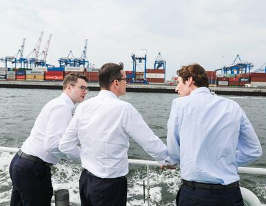 Nowe miejsca pracy i największy port przeładunkowy na Bałtyku. Zawarto...