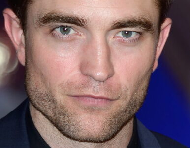 To już oficjalne. Robert Pattinson nowym Batmanem