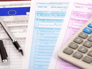 Budżet w styczniu: Dochody podatkowe państwa wzrosły o 21,4 proc.