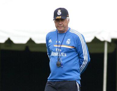 Trener Realu: będziemy grali lepiej, bo gorzej się już nie da