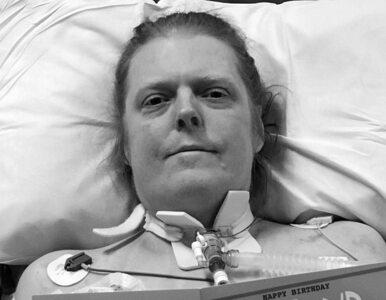 """""""Nie chciał już tak dalej żyć"""". Zmarł najdłużej leczony na COVID-19 pacjent"""