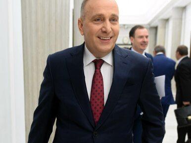 Schetyna: Radziwiłł został przejechany przez Szydło i Kaczyńskiego
