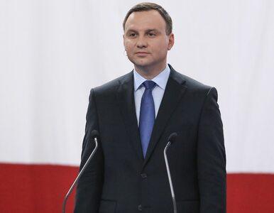 Duda: Terroryzm? Po 11 września Polska stanęła na wysokości zadania