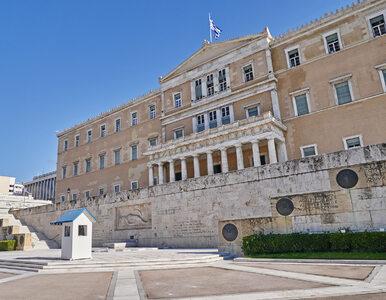 Unia odrzuciła prośbę Grecji o zwołanie nadzwyczajnego szczytu
