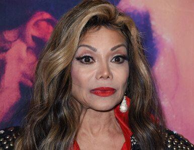 LaToya Jackson twierdziła, że Michael Jackson był pedofilem?...