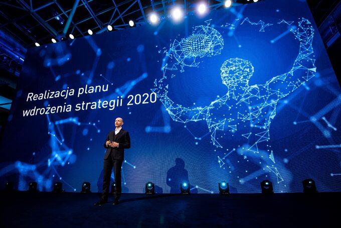 Tomasz Kulik, dyrektor finansowy Grupy PZU