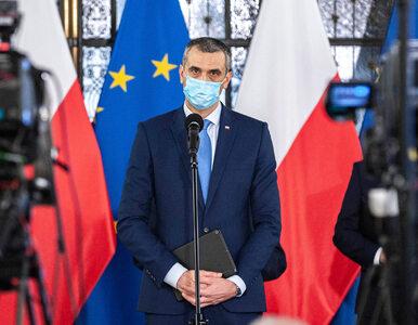"""Pęk ostro o powrocie Komorowskiego do polityki. """"Jego wypowiedzi są..."""