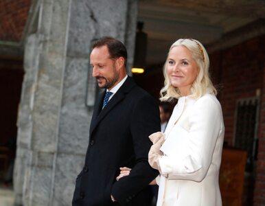 """Księżna Norwegii jest poważnie chora. """"Jestem wyczerpana"""""""