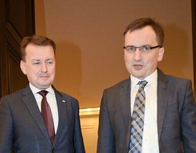Porządek obrad Sejmu rozszerzony o sprawę Igora Stachowiaka. Ziobro i...