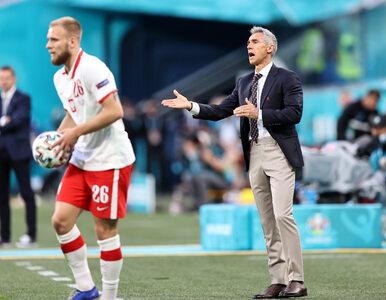 Sousa: Bardzo trudno patrzy się teraz na naszą przyszłość na tym turnieju