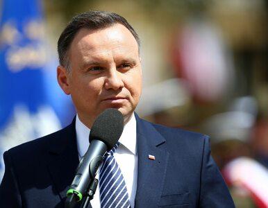 Kancelaria Prezydenta wniosła skargę na TVP. Chodzi o materiał nt....