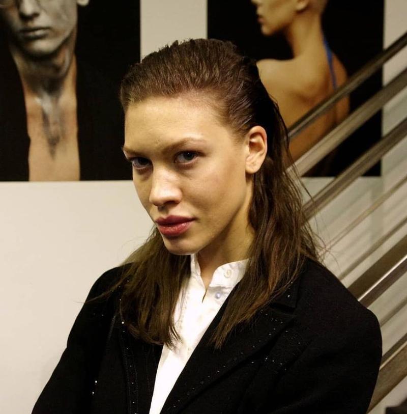 Aleksandra Linda