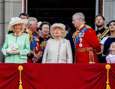 Rasizm w rodzinie królewskiej? Brytyjska minister nie kryje oburzenia