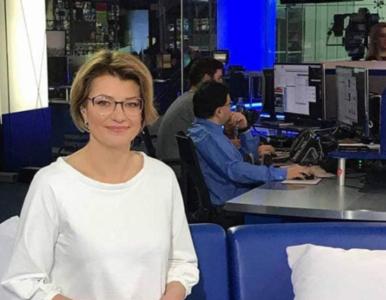 """Dziennikarka TVN ma żal do polityków. """"Zepsuli mój zawód"""""""
