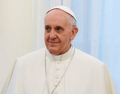 Franciszek będzie walczył z mafią? Spotka się z rodzinami ofiar