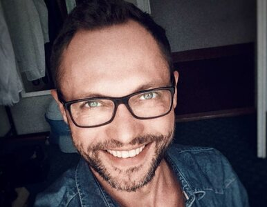 """Aktor znany z serialu """"Barwy szczęścia"""" ujawnił, że jest homoseksualistą"""