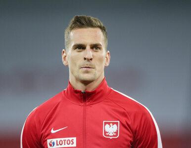 Transferowy hit. Arkadiusz Milik został piłkarzem Olympique Marsylia!