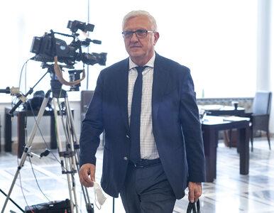 Senator Tyszkiewicz nie weźmie udziału w Zgromadzeniu Narodowym....