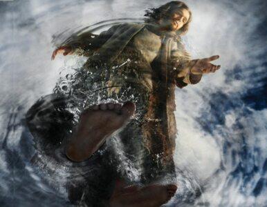 """Biblijne wydarzenia oczami bohaterów. Rusza cykl """"Biblia"""" na kanale History"""