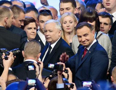 Sondaż: Kaczyński nie ma zmienników dla Dudy. Wyborcy PiS popierają jego...