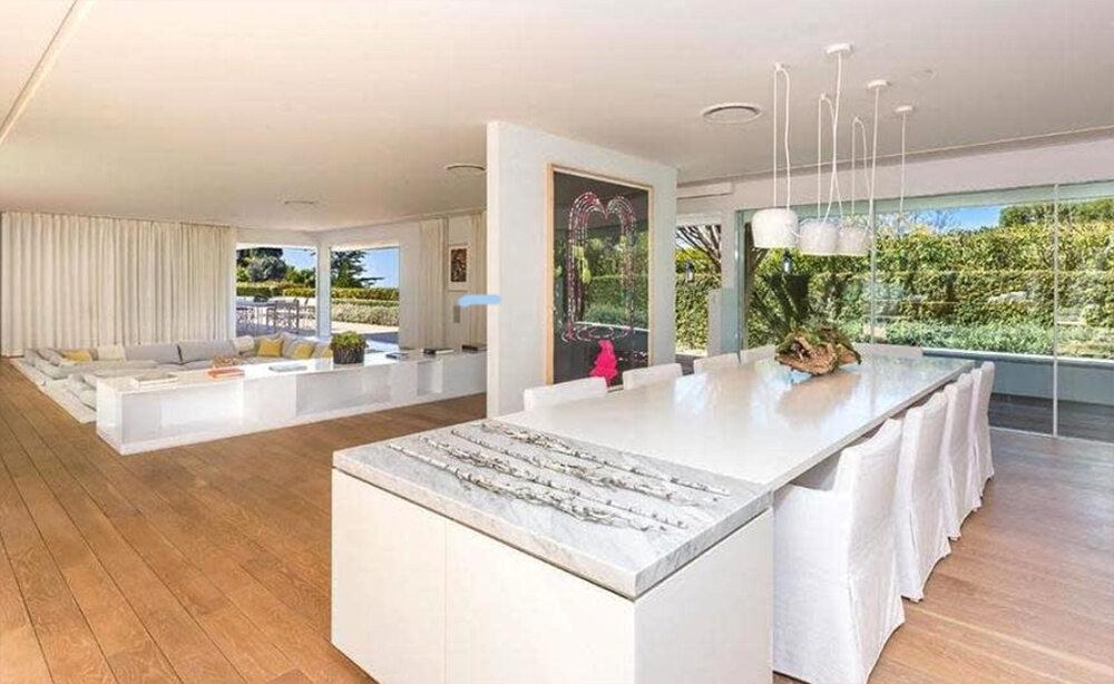 Dom Orlando Blooma Posiadłość Orlando Blooma na sprzedaż