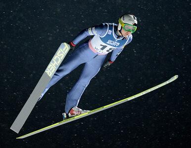 Skoki narciarskie: czterech Polaków w konkursie w Oberstdorfie