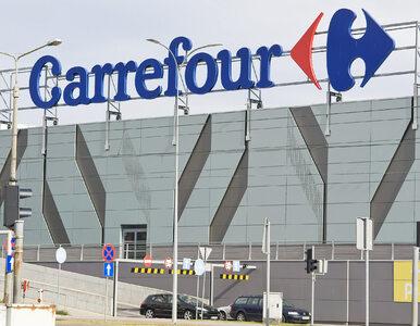 W Warszawie otwiera się wyjątkowy Carrefour. Części produktów nie kupisz...