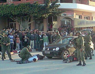 Chaos na granicy tunezyjsko-libijskiej. Padły strzały