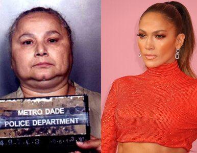 """Jennifer Lopez zagra Damę Mafii w filmie """"Matka chrzestna"""". Kim była..."""