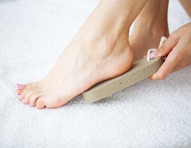 Pumeks – gwarancja miękkich i gładkich stóp. Zobacz, jak używać go...