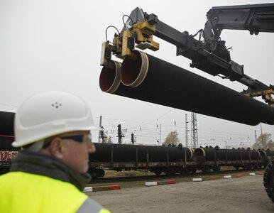 Duży cios Komisji Europejskiej w Polskę. Chodzi Nord Stream 2