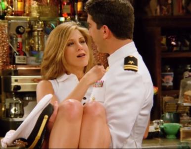 """""""Przyjaciele"""" – quiz z serialu. Pamiętacie, jak Phoebe miała ospę wietrzną?"""