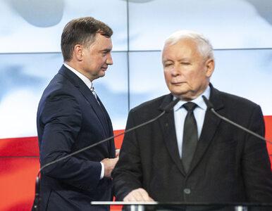 Kaczyński ugnie się przed Ziobrą? Na szali leży kluczowe dla PiS głosowanie