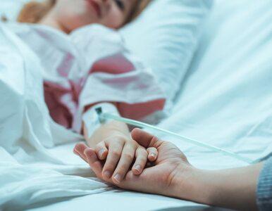 Odwiedziny w szpitalach tylko dla w pełni zaszczepionych? Nowe plany...
