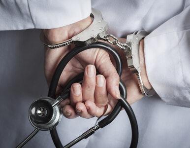 Nielegalne wycinanie narządów do przeszczepu. Lekarze skazani