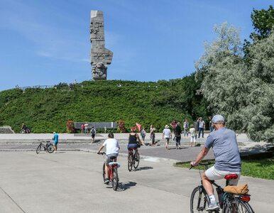 Sąd zdecydował ws. działki z pomnikiem Obrońców Wybrzeża. Gdańsk...