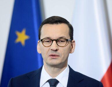 Morawiecki i Tusk wezmą udział w uroczystościach pogrzebowych Pawła...