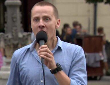 """Jacek Międlar zatrzymany przez ABW. """"A więc pokaz siły"""""""