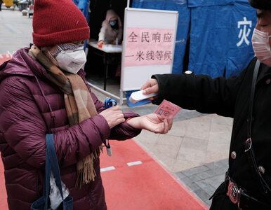 Eksperci: Epidemia koronawirusa może trwać do 2022 roku
