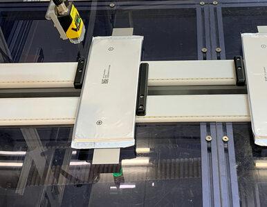 Kolejny gigant stawia na produkcję baterii pod swoją kontrolą